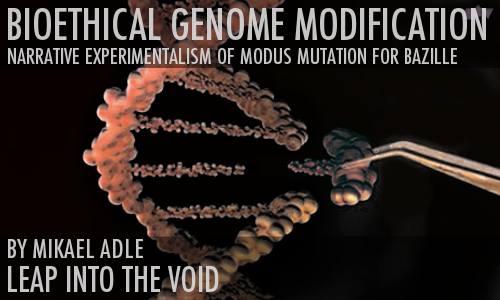 Bioethical Genome Modification