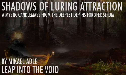 Shadows Of Luring Attraction