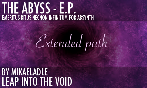 The Abyss - Extended path